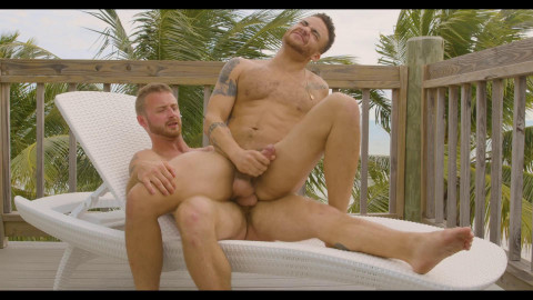 Sleaze In The Key - Beaux Banks and Chad Taylor