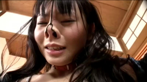 Domestic Training SM Enema Girl
