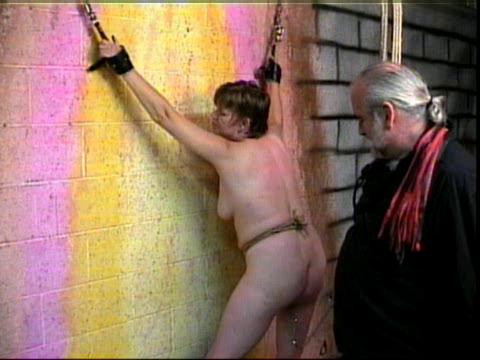 Bondage BDSM and Fetish Video 258
