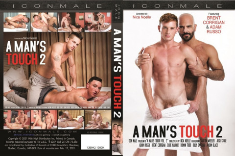 IconMale A Mans Touch vol.2