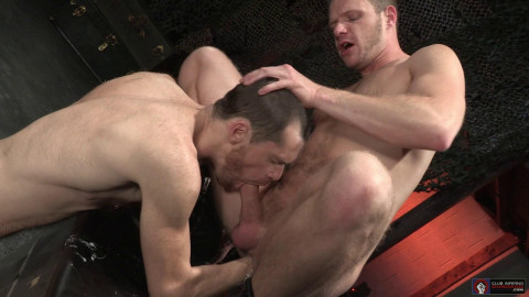 Assault, Scene Part 01 Brian Bonds, Christian Lesage