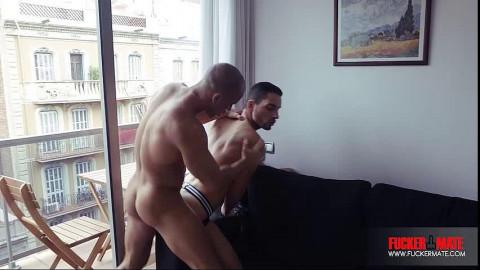 Mad Men - Antonio Aguilera & Hugo Arias