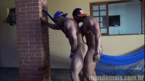 Iago & Douglas