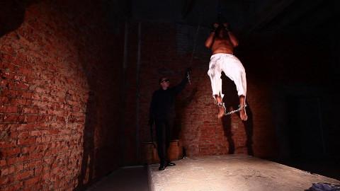 RusCapturedBoys - Prisoner Dmitriy - Part 1