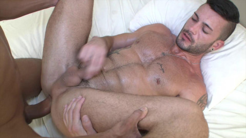 RawStrokes - Marcelo Mastro and Andy Star