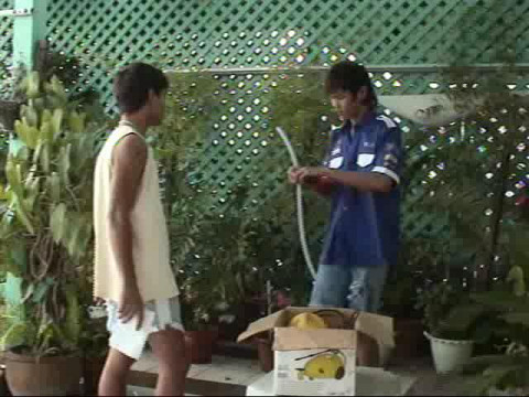 Wet Thai Stories 18 Thai Sexation