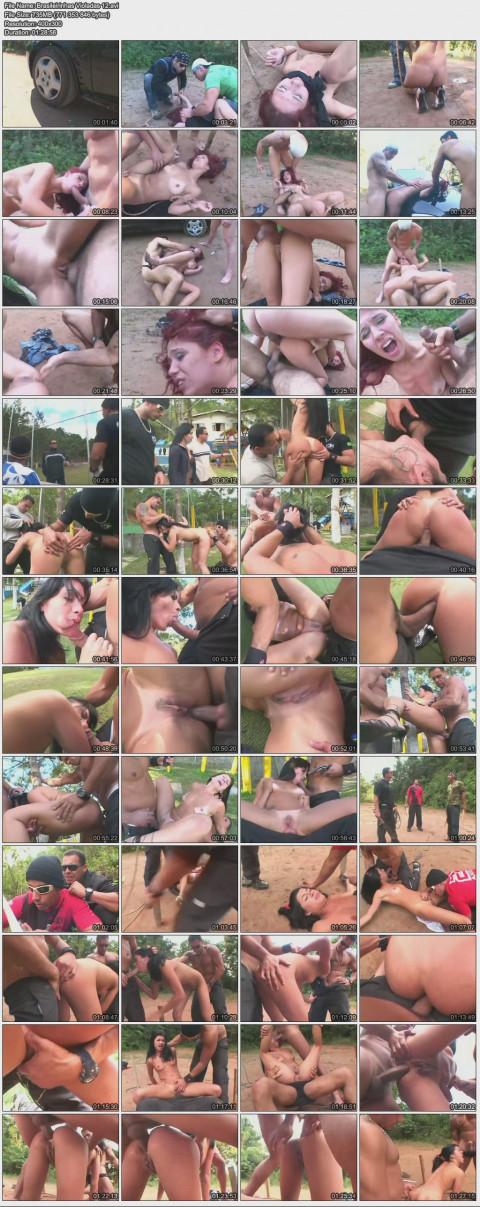 Brasileirinhas Violadas