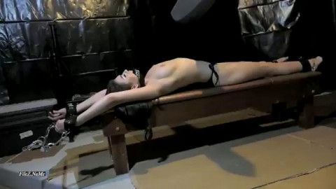 Sexy Torment - Melissa Moore and Norah Nova
