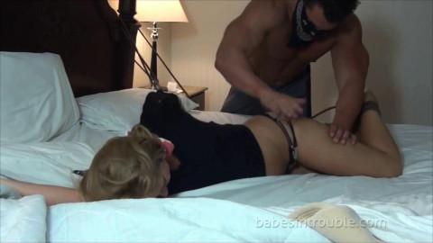 Summer Star Hotel Terror (24 Jan 2015) BabesInTrouble