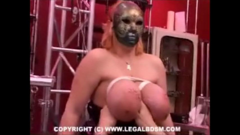 SoftSide Of PAIN PLAY Porn Videos part 2