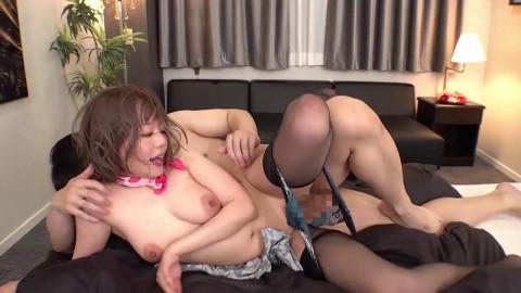 Big Tits Hotel Guest Room