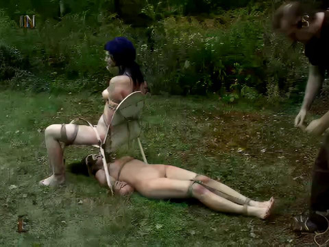 Insex - Escape (Models 731, Betty)