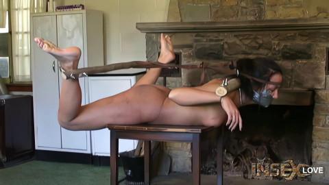 The Cabin - Slave 1020 - Full HD 1080p