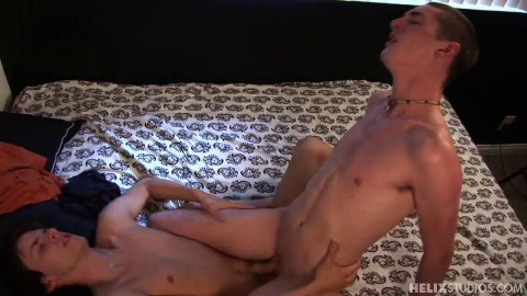 Cameron  & Gavin Shye