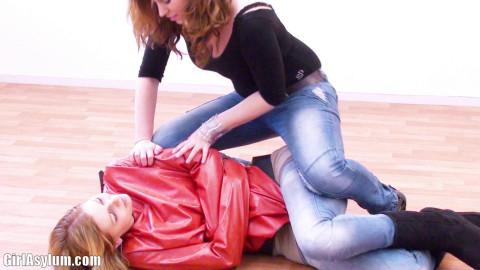 Medical Muzzle torture vol. 2