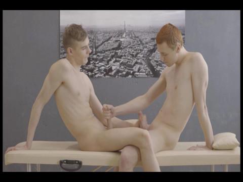 GayDeluxe - Sweet Russian Boys Vol 2