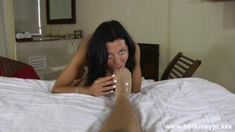 Fuck pussy foot!