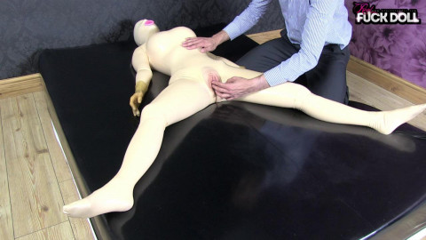 Rubber Doll - Part 3 - HD 720p