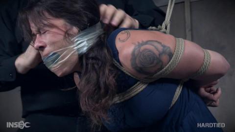 Tess Dagger - StressTessd