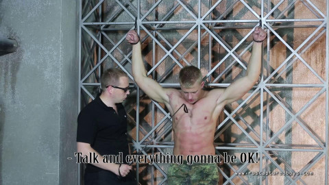 Homo bdsm scene FOURTH