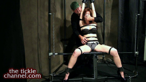 Collection of DOMINANCE AND SUBMISSION Scenes ThetickleChannel part 4