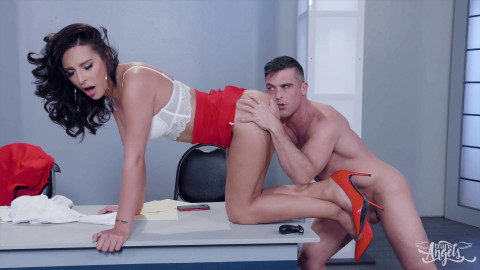 Chanel Santini and Lance Hart - Control Her