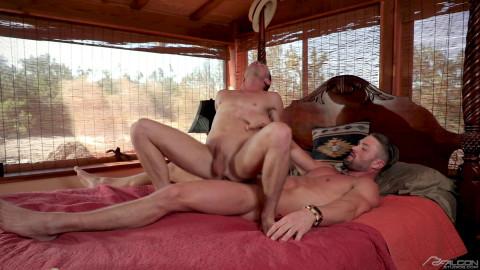 Bareback Ranch, Scene 4