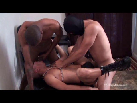 Raw-Duction - Xavier, Robby Mendez, Noah Paris