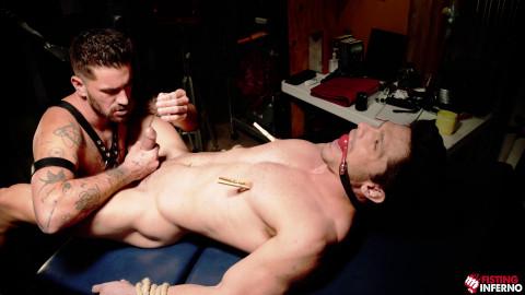 Maniacal, Scene 02: Devin Franco, Chris Damned