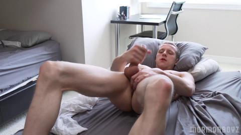 MB - Elder Holland - Caught Masturbating
