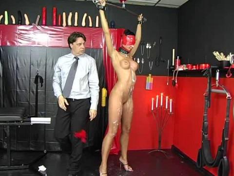 Tie Me Up, Use Me, Hit Me - (2009 Year)