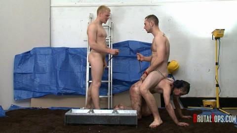 Session50 (Pony Training)