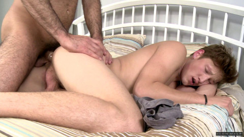 The Stepfuther Part 4 (Adam Russo, Casey Tanner)