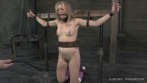 Hardcore Domination For Tracey Sweet