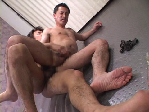 Lusty Broken Guy - Yuuki Going Mad - HD, Hardcore, Blowjob, Cumshots