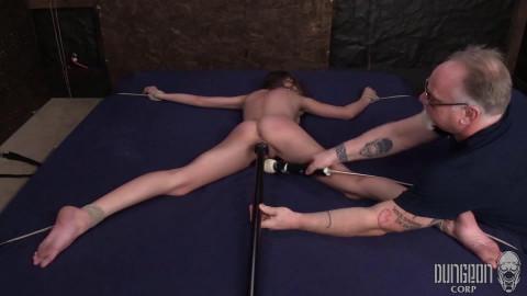 The Pretty, Kinky Desire part 3