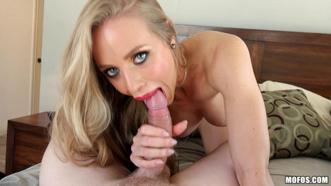 Nicole Aniston - Nicole Aniston Bent Over and Plowed FullHD 1080p