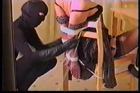 Bondage BDSM and Fetish Video 6