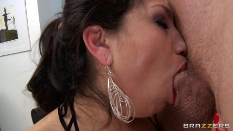 His Big Cock In Her Hot Latina Ass