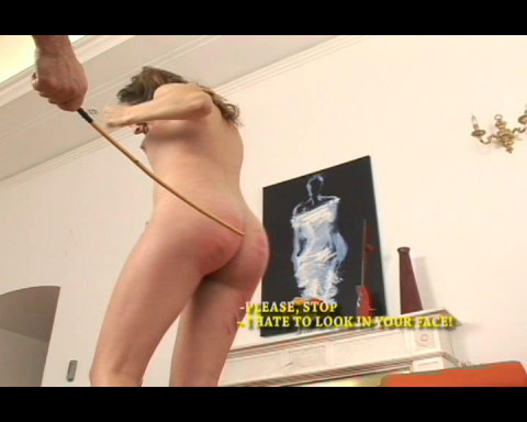 Discipline In Russia Volume #33 Punished by her husband