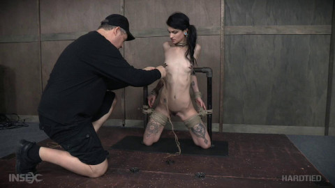 Lydia Black (Ctrl-Alt-Orgasm