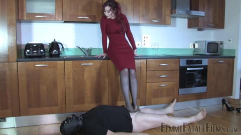Lady Renee,Divine Mistress Heather,Mistress Eleise de Lacy 34 Video (2016)