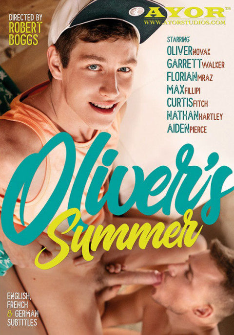 Olivers Summer - Ayor