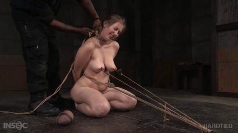 Electra Rayne Pain for Rayne (2016)
