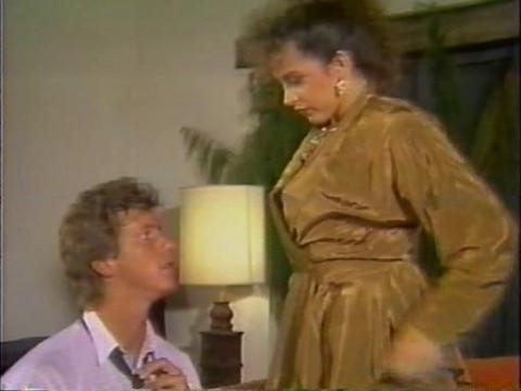 Lust Tango In Paris (1987)
