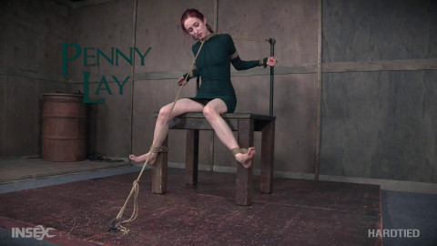Penny Lay (pLayed
