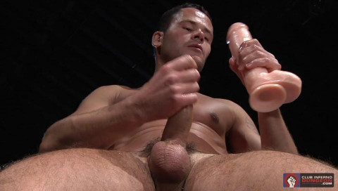 Hole Busters 1, Scene #04