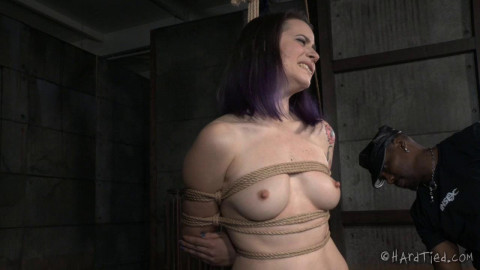 Freya French - Bondage Kitty - BDSM, Humiliation, Torture