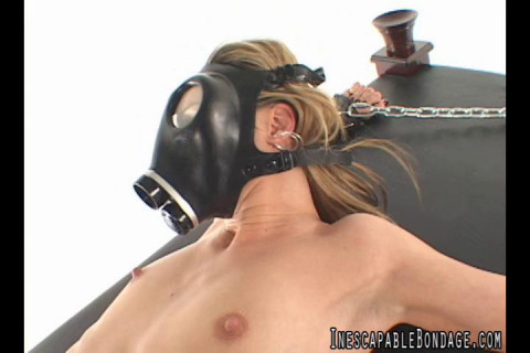 Inescapablebondage - Bound and Forced to Cum