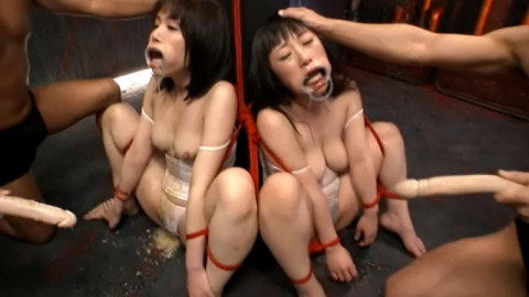 Deep Torture Sakura Sena